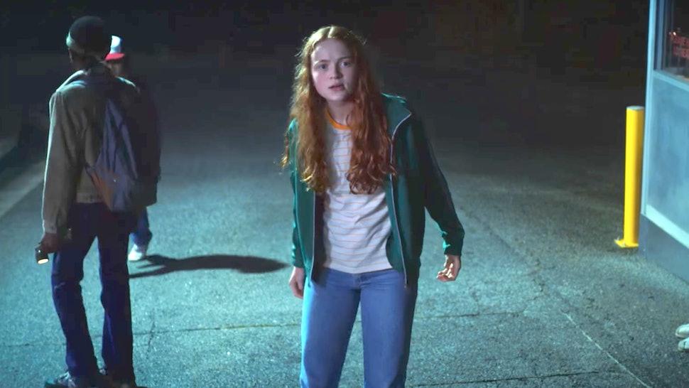 The New 'Stranger Things' Season 2 Trailer Finally