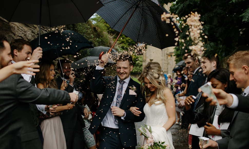 What Are The Most Important Things To Remember When Planning A Wedding 14 People Share Their Must Haves
