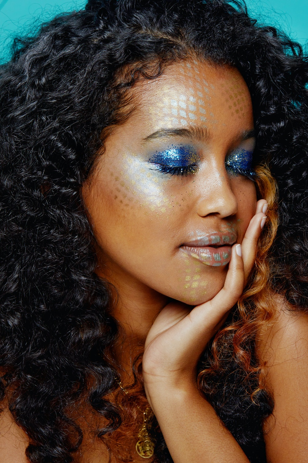 45 Mermaid Makeup Ideas for Halloween | Page 3 of 4 | StayGlam
