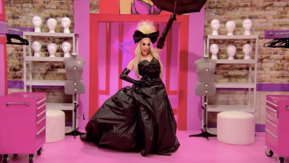 "'RuPaul's Drag Race' Queen Alaska Thinks ""A Billion Drag Queens Are Born Every Halloween"" & Here's Why. '"