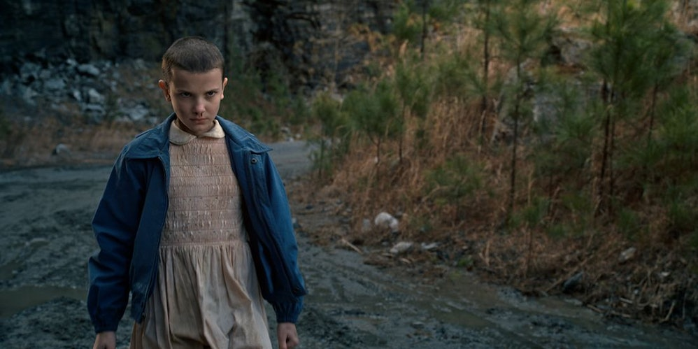 What Happened To Eleven In Stranger Things Season  Refresh Your Memory Before Season  Airs