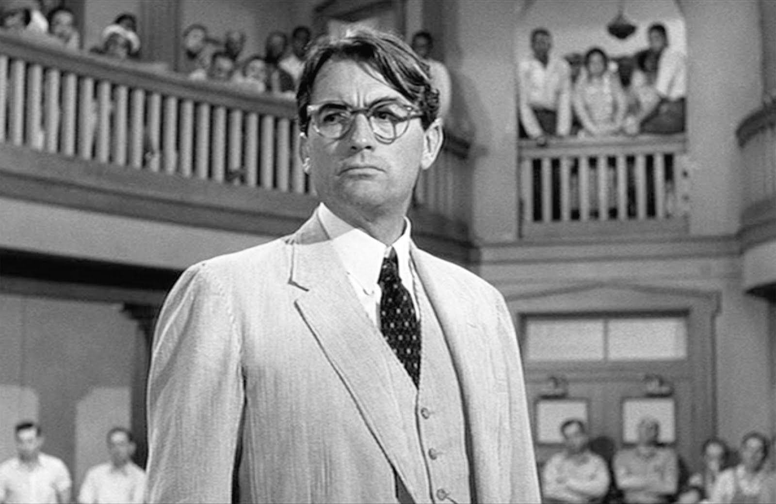 who is to kill a mockingbird by