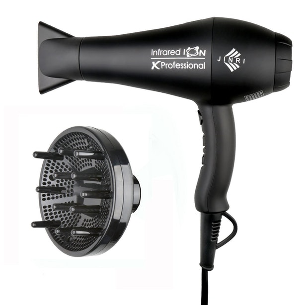 2this Highly Rated Ionic Infrared Dryer That S Great For All Hair But Especially Curls