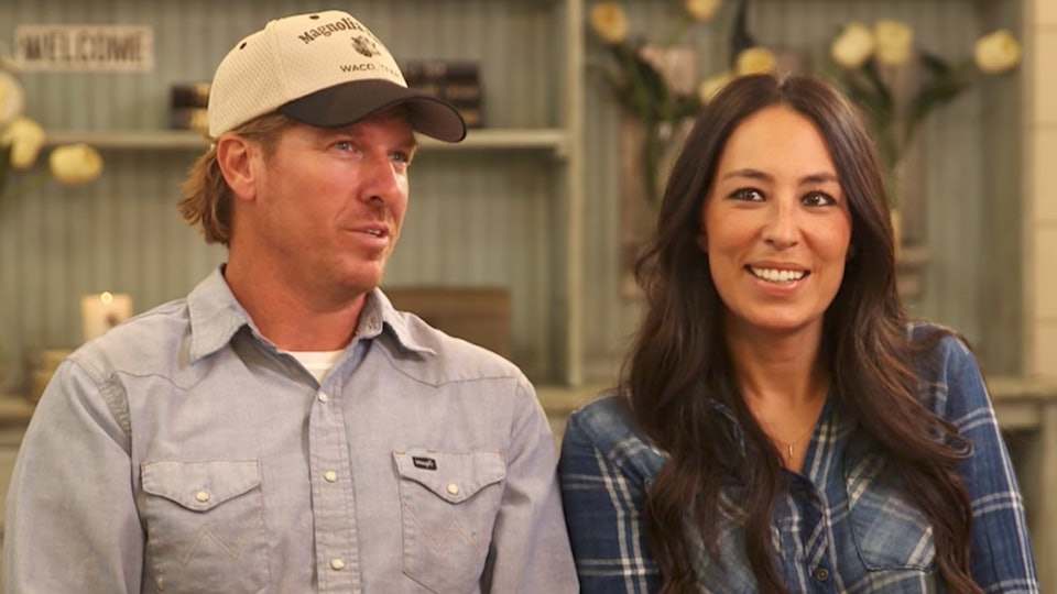How To Get Chip Joanna Gaines New Target Collection Because The