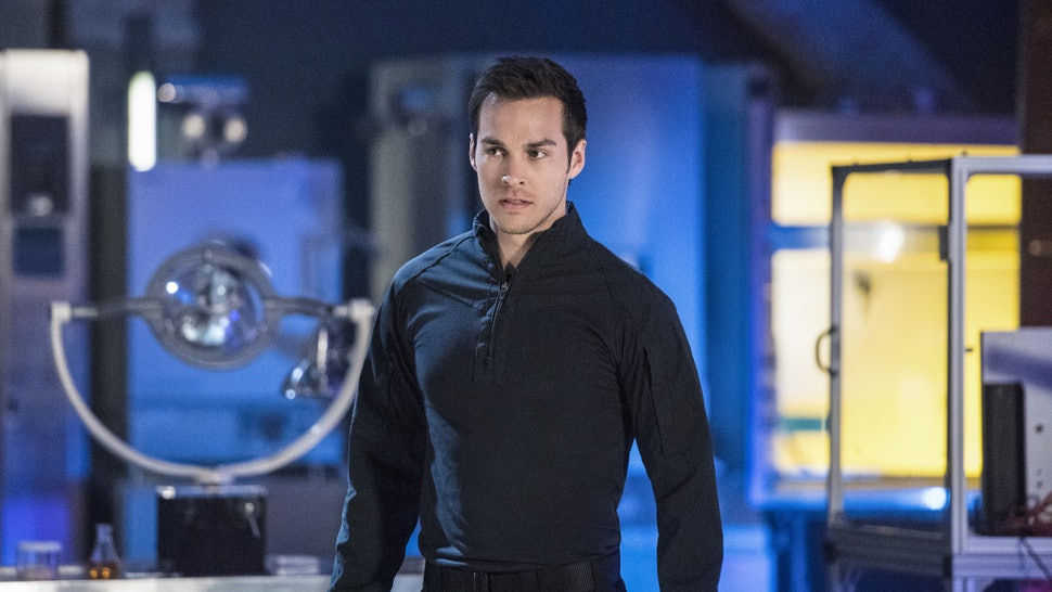 When Mon-El Returns To 'Supergirl' Season 3, Star Chris Wood Says He