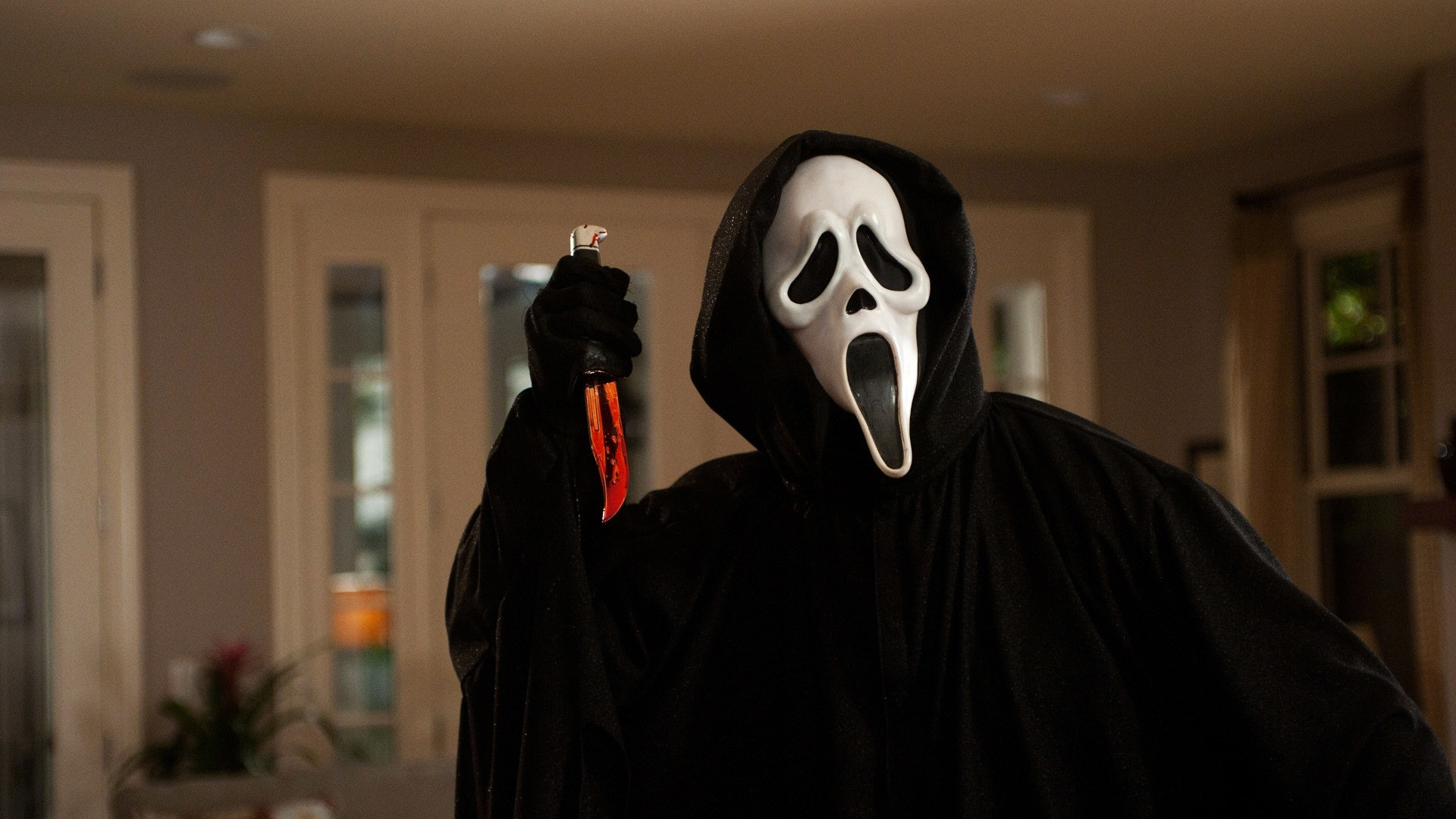 11 Scary Movie,Themed Halloween Party Ideas To Try This Year
