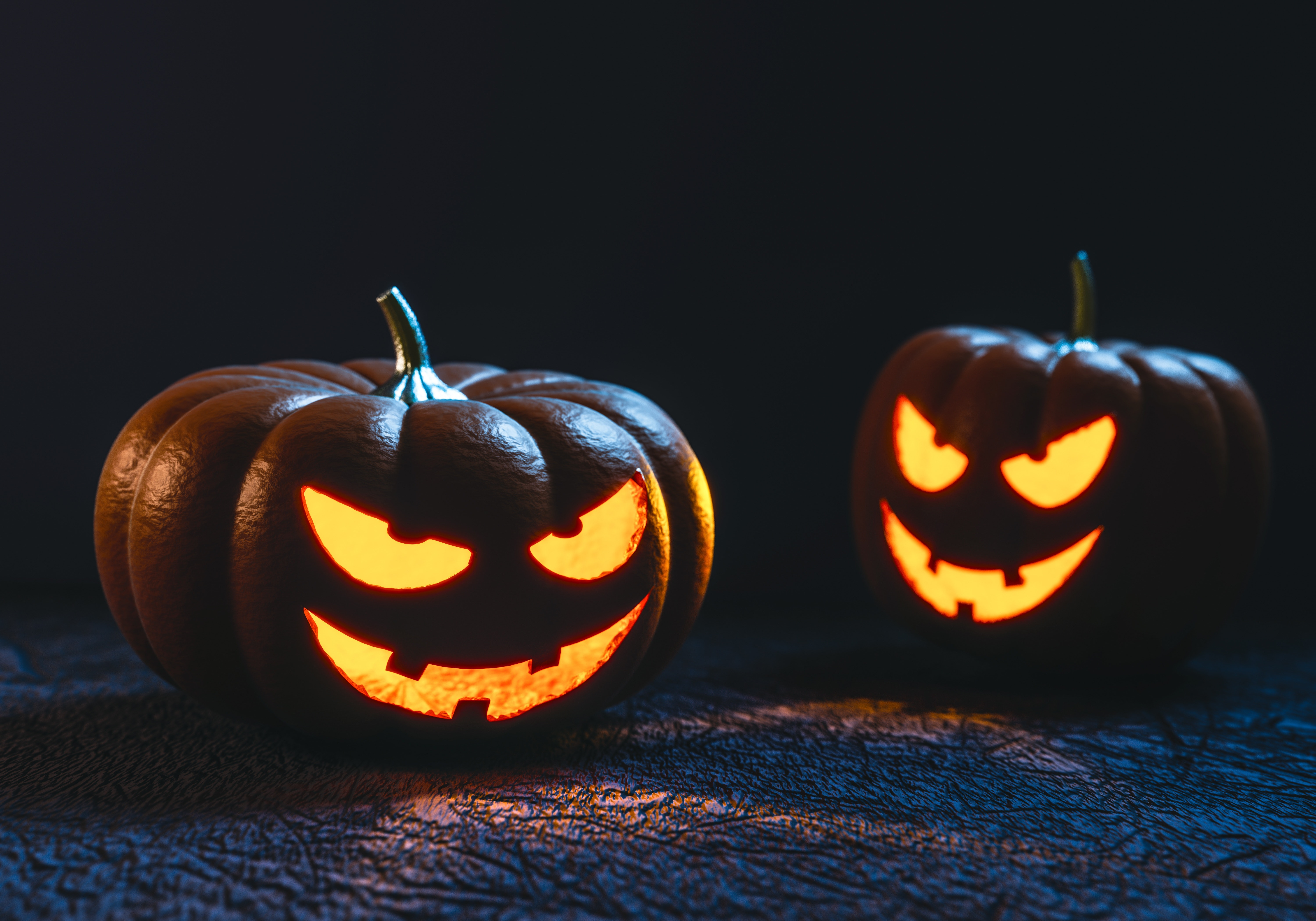 12 Pumpkin Carving Ideas For Halloween 2017 That Are So Easy