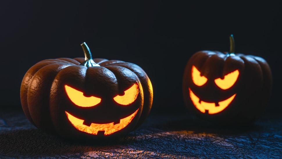 Halloween Movie Pumpkin Stencil.12 Pumpkin Carving Ideas For Halloween 2017 That Are So Easy That
