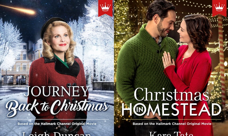 your favorite hallmark holiday movies are also available as books and no this is not a drill - Christmas Hallmark Movies