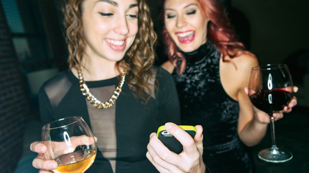 Is It Bad To Drunk Text Your Ex? An Expert Reveals The Truth