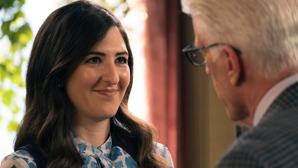 What's Wrong With Janet On 'The Good Place'? Her Glitches Are