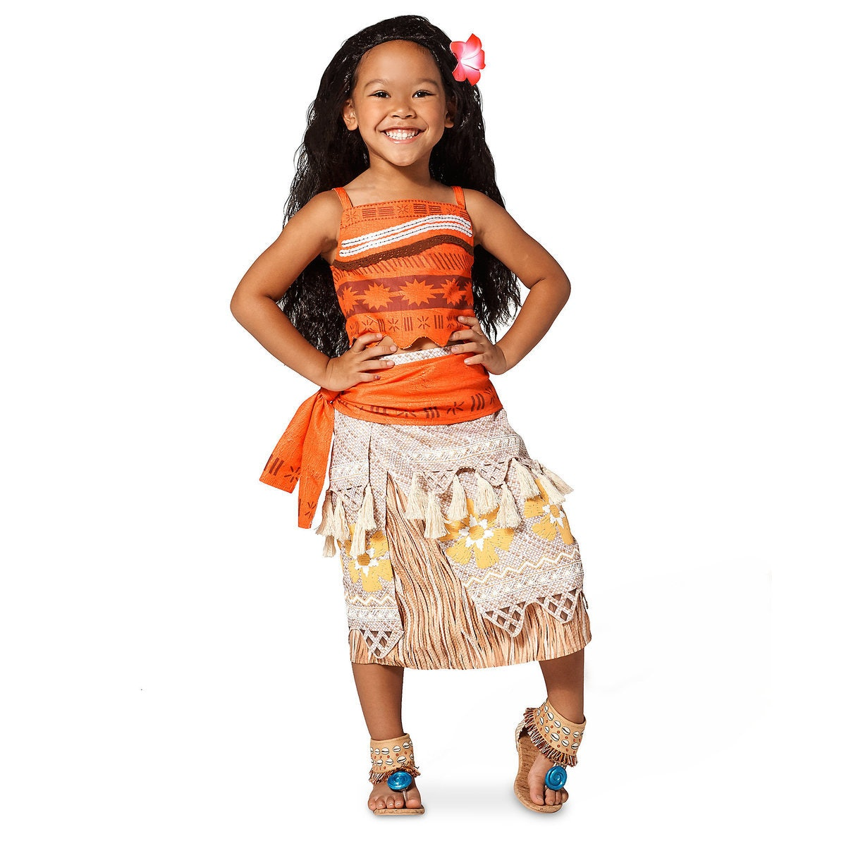 8 Moana Halloween Costume Ideas For Toddlers That Will Make A Splash