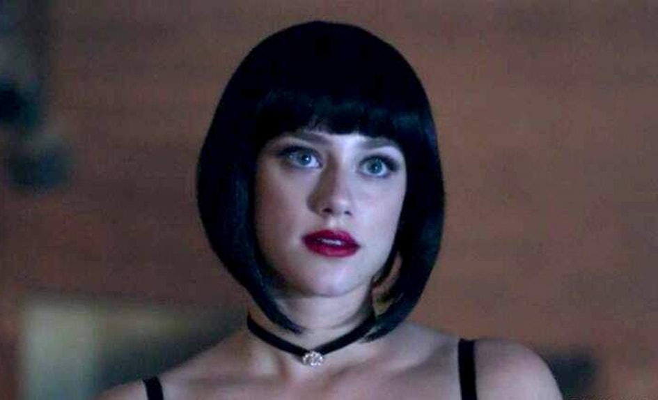 dark betty is back on riverdale minus the wig and there s more to
