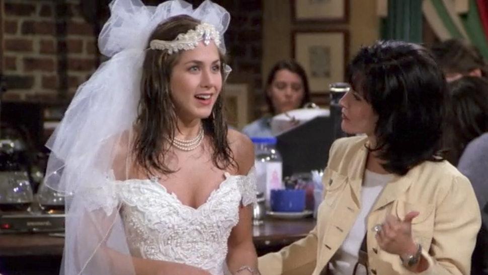 The Rachel Centric Friends Episode No One Appreciates Enough