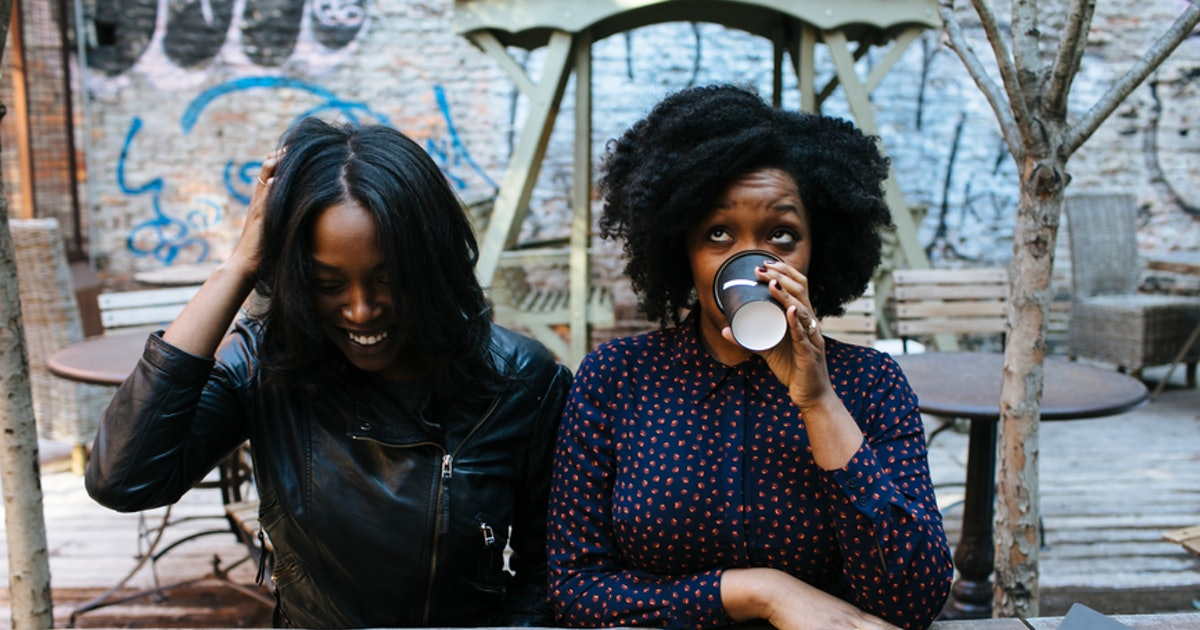 32 Black Sisterhood Quotes For Your Instagrams To Show Your Friends