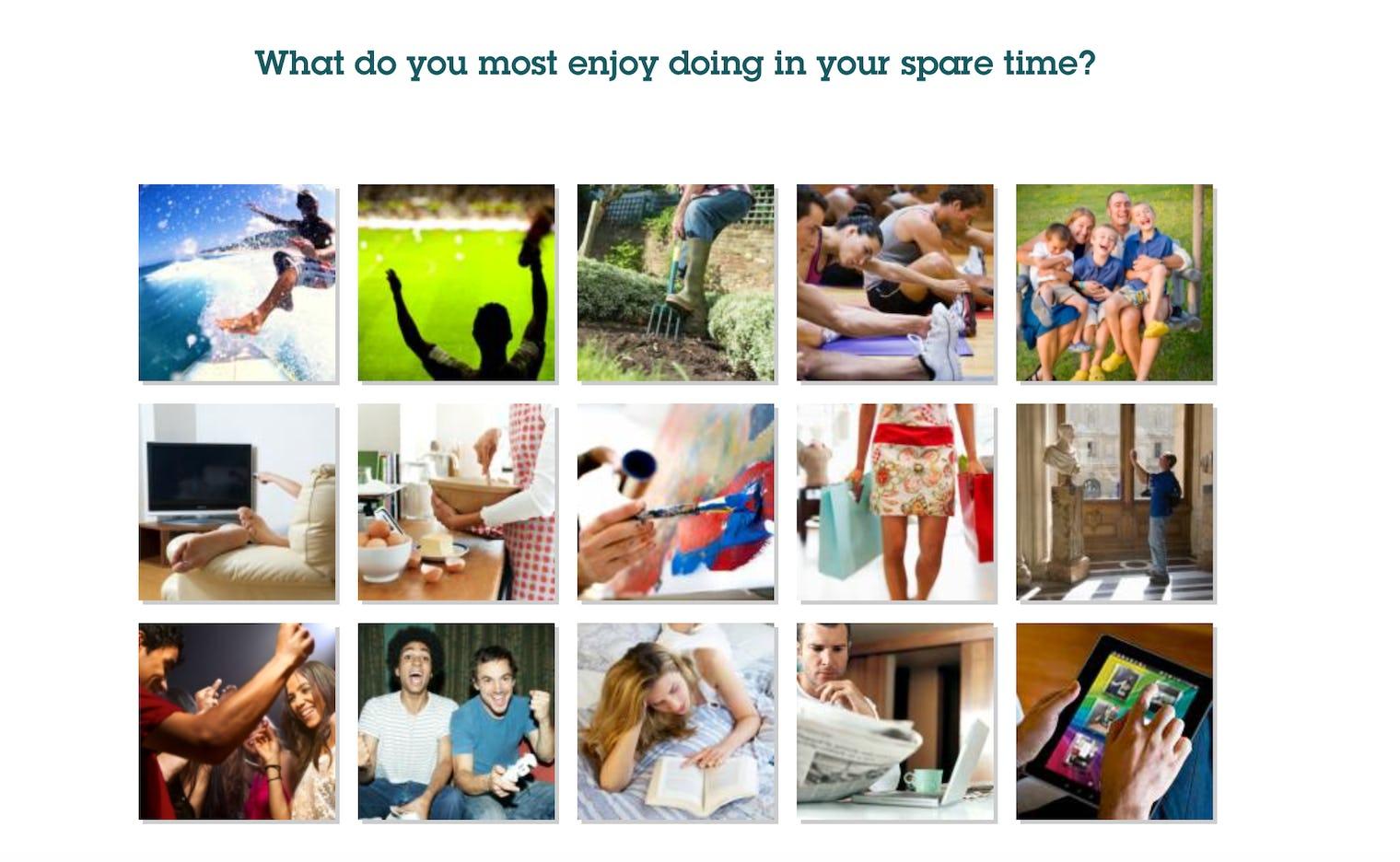 The Millennial Life - Những bài trắc nghiệm tính cách bạn nên biết