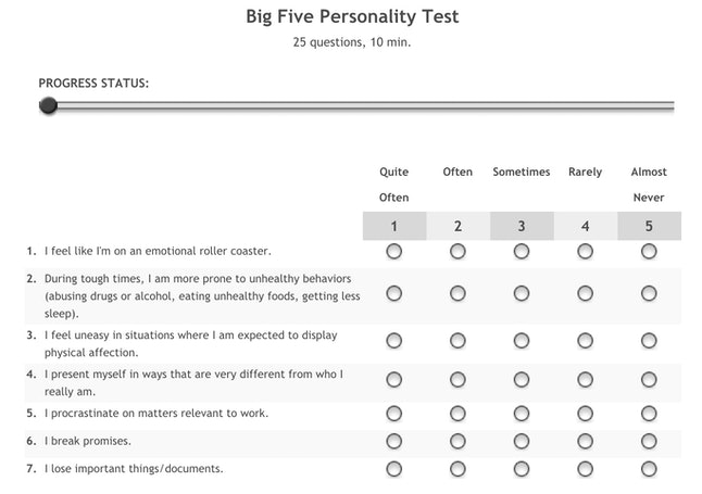 This is a graphic of Astounding Myers Briggs Personality Test Printable