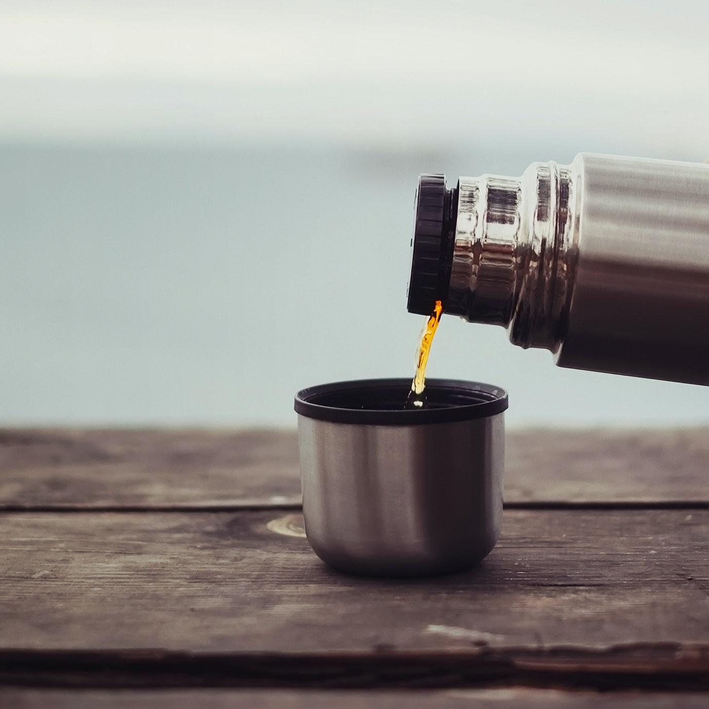 The 10 Best Vacuum Flasks