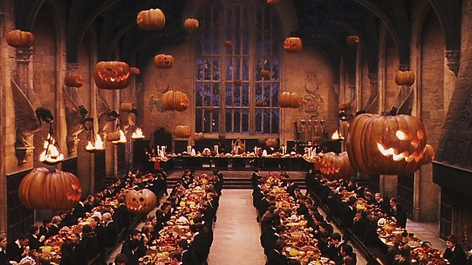 These Literary Halloween Party Ideas Will Guarantee Your