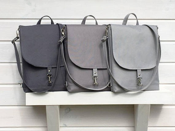 11 Weatherproof Laptop Bags For Work That Are Actually Cute a36e3dc567