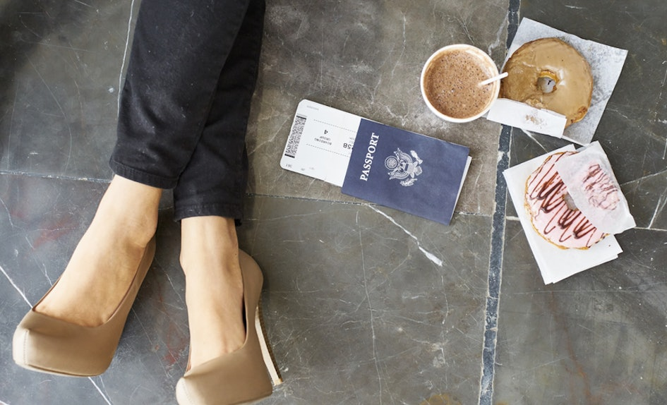 How Long Does It Take To Get A Passport? Find Out Before You Book ...