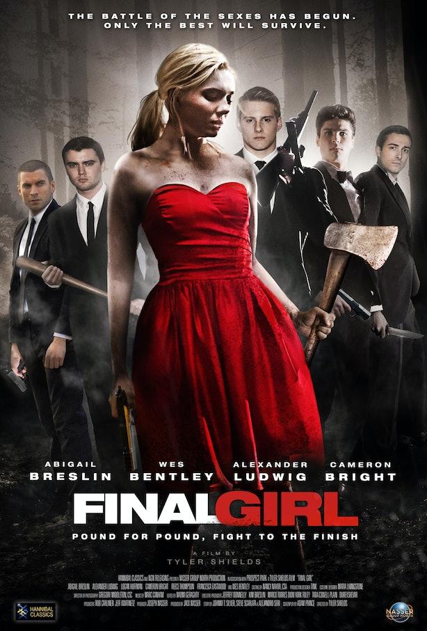 the final girl stream german