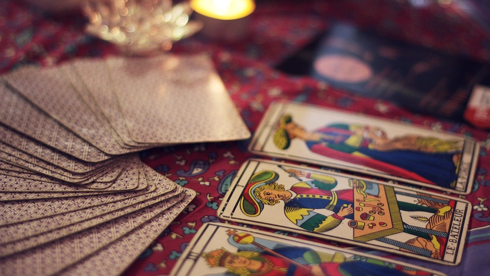 What Is An Online Psychic Reading Like? They Might Be More Effective