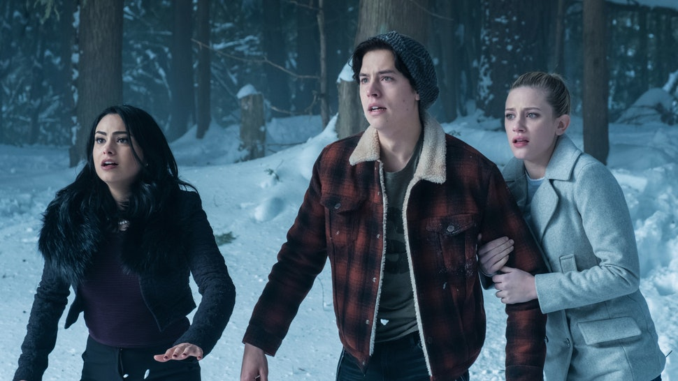 Why 'Riverdale' Is The Show To Watch Even if You're Sick Of