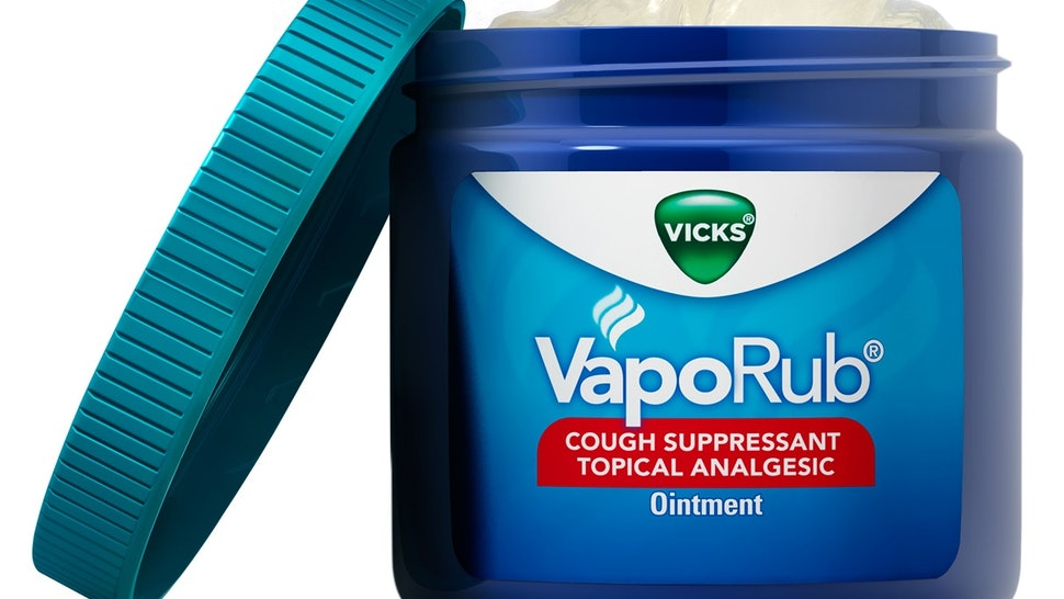 Women Are Putting VapoRub On Their Vaginas & Here's Why That Is A