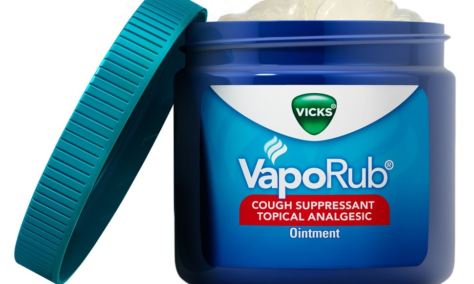 Women Are Putting Vaporub On Their Vaginas Heres Why That Is A