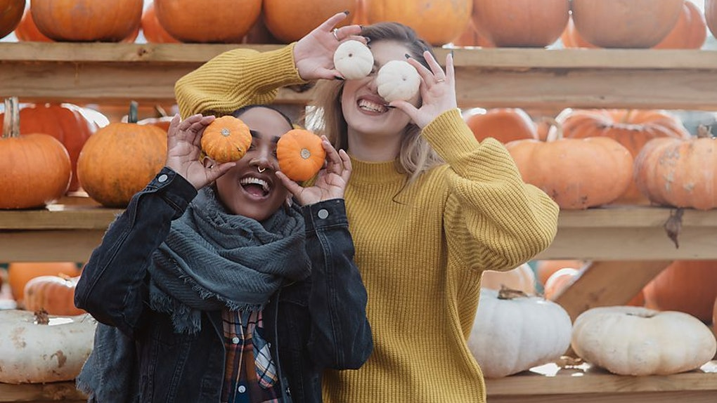 45 Pumpkin Puns For Instagram, For All Of The Punkin Queens