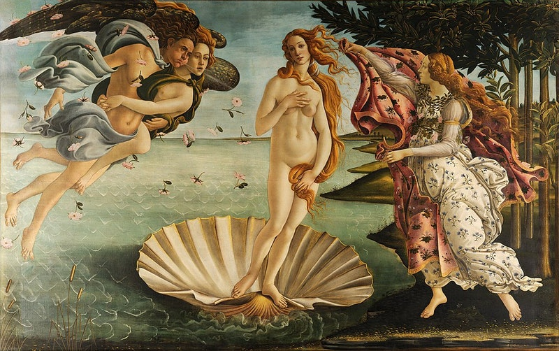 """Everything You Need To Know About The """"Divine Feminine"""""""