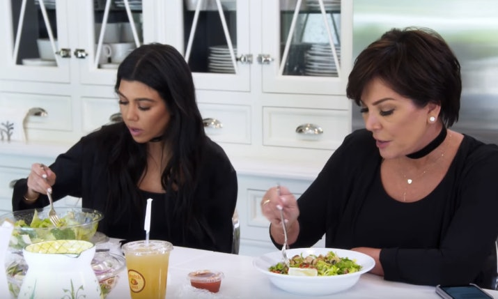Why Kris Jenneru0027s Kitchen Is The True Hero Of U0027Keeping Up With The  Kardashiansu0027