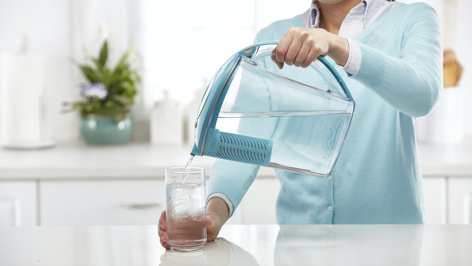 The 5 Best Water Filter Pitchers