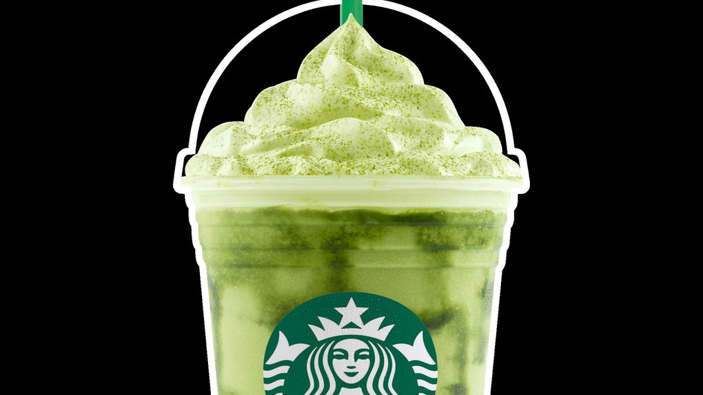 How To Order A Wired Zombie Off Starbucks Secret Menu For A