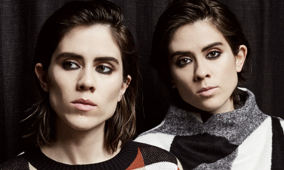 How Tegan Saras The Con Paved The Way For Them To Become Lgbtq