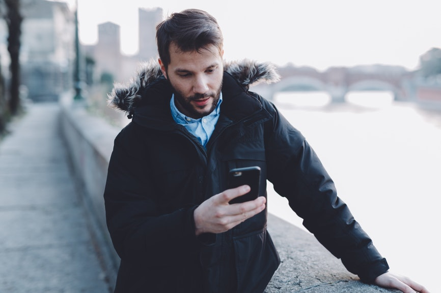 online dating good guys