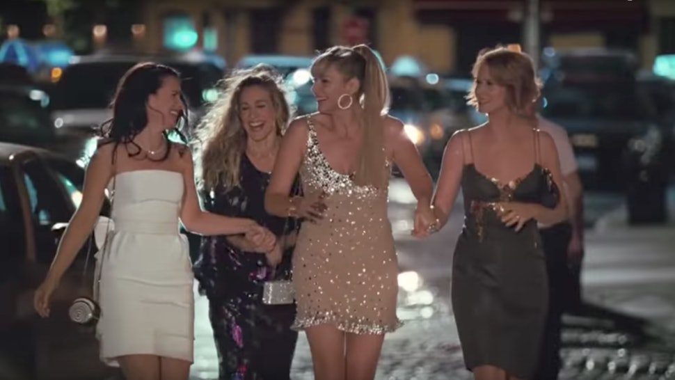 19 Quotes From Sex And The City That Are Still Amazing 13 Years Later
