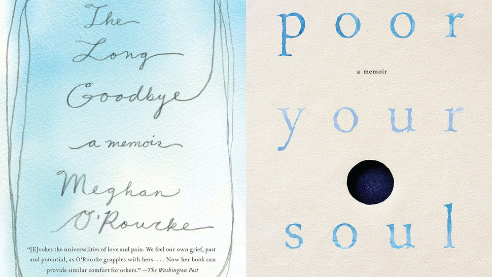 11 Memoirs About Grief To Remind You That You're Not Alone