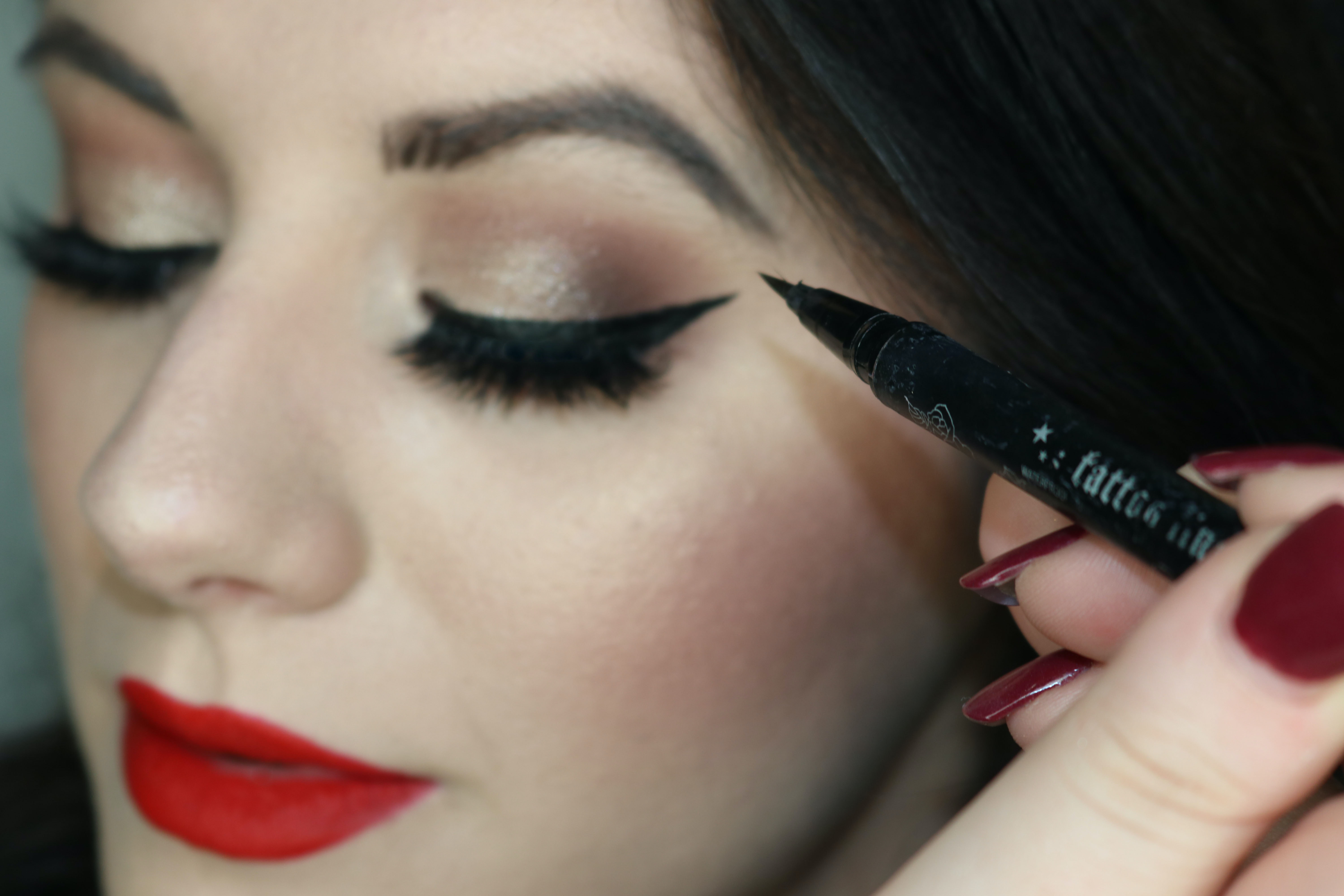 d5b84ddf8e9 7 Easy Steps To Nail Your Winged Liner
