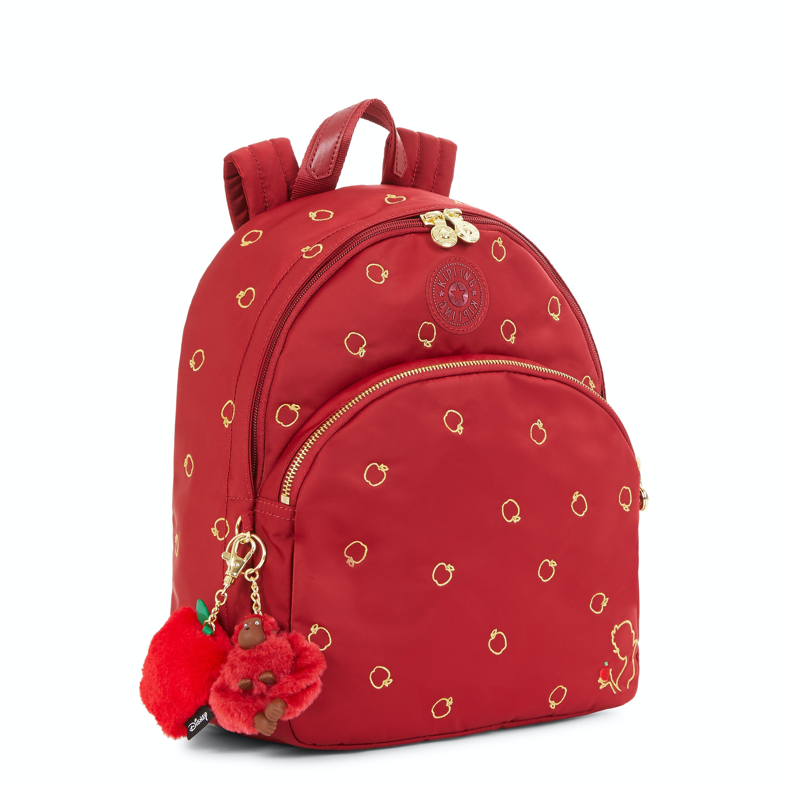How Much Is Kipling S Snow White Collection It S All About The Accessories