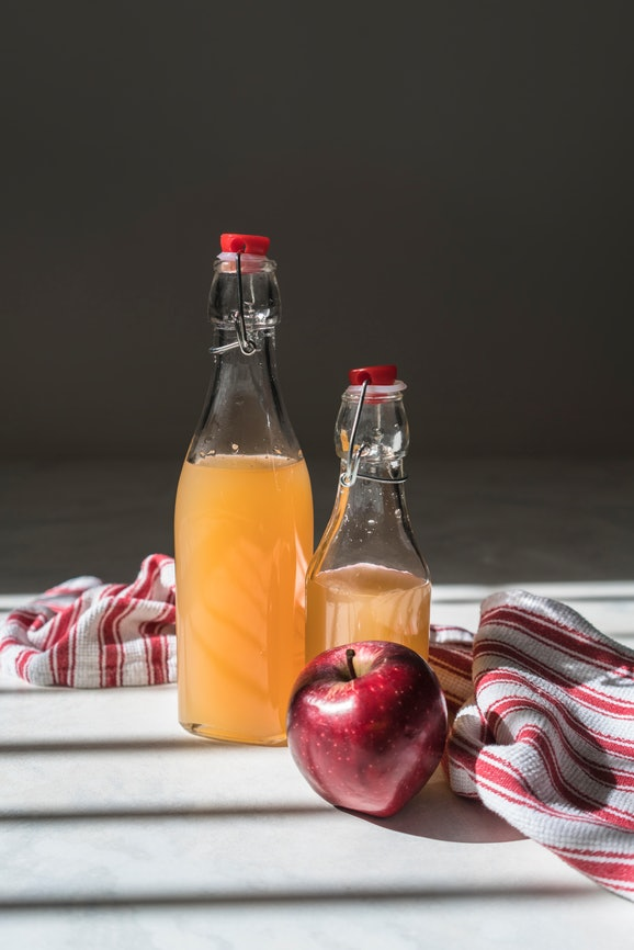 Can Apple Cider Vinegar Help A UTI? It Can, But Probably Not