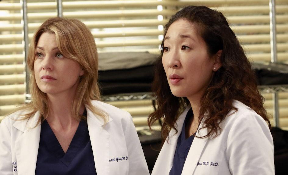 Bethany Joy Lenz Joins \'Greys Anatomy\' Cast For Season 14 & Our ...