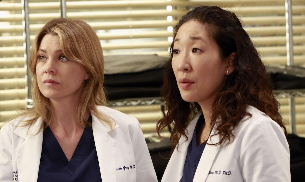 Bethany Joy Lenz Joins Greys Anatomy Cast For Season 14 Our
