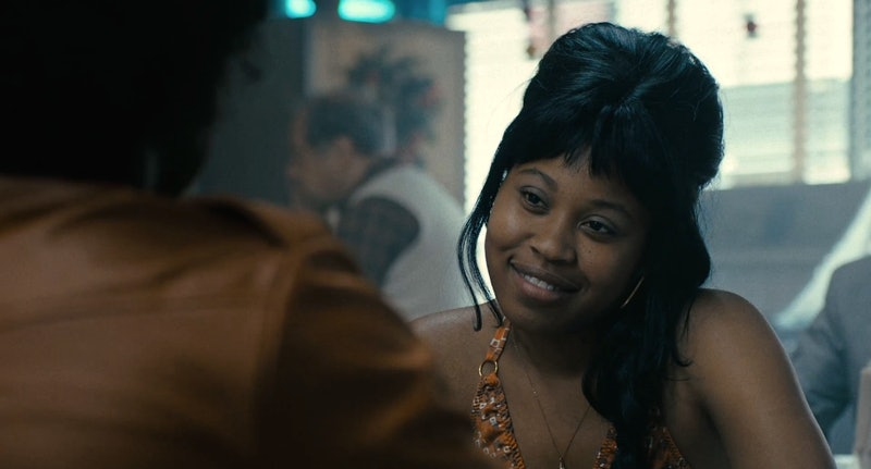 When 'The Deuce' Returns For Season 2, Star Dominique Fishback Says Fans  Should Expect Twists