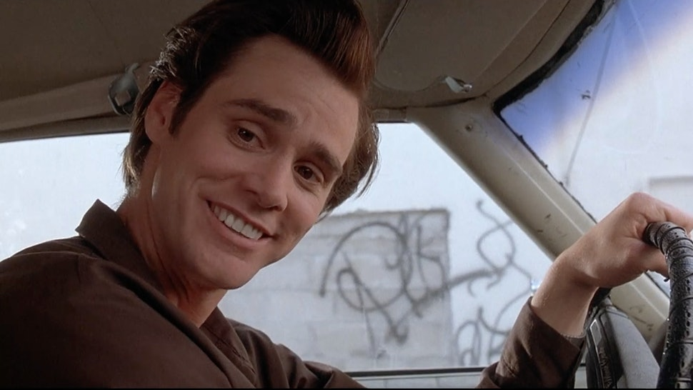 how many ace ventura films are there