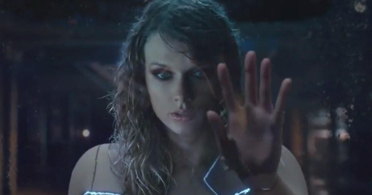 Taylor Swifts Ready For It? Video Shades Kanye West
