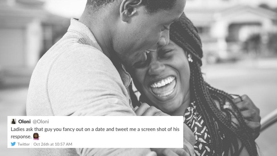 white girl dating black guy tips