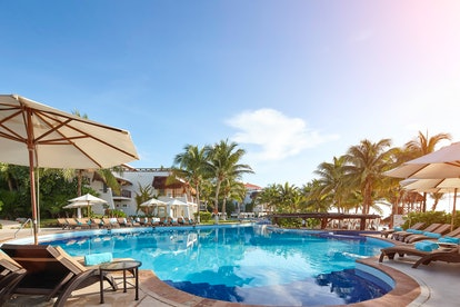 Desire Riviera Maya Pearl is one of the top vacation spots for sexually adventurous couples.