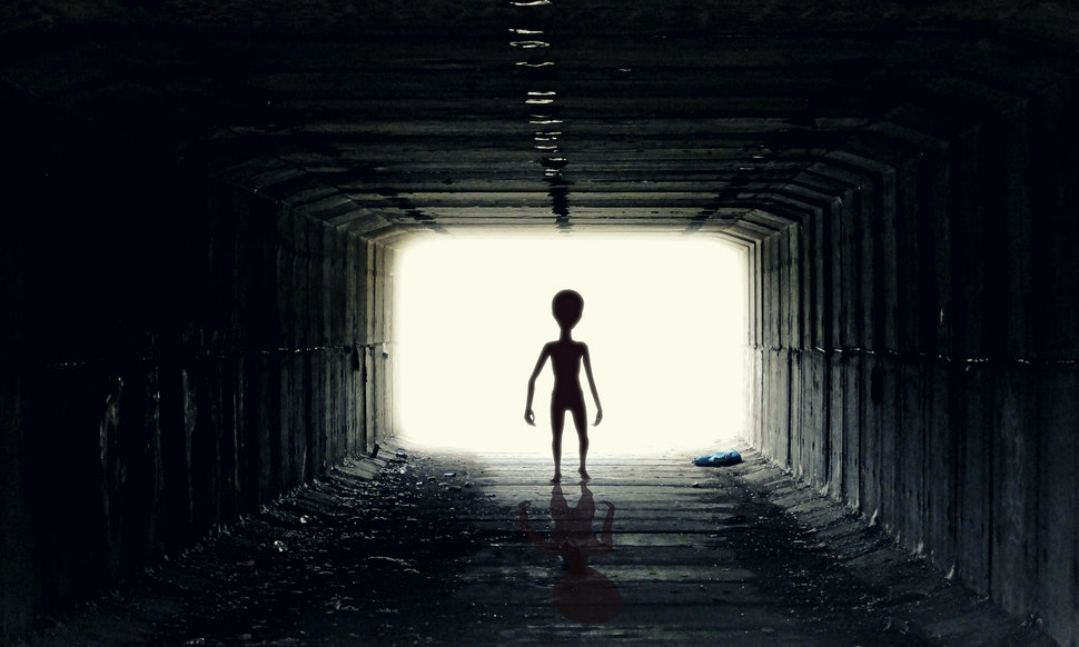 9 Creepy Things People Have Said After Allegedly Being Abducted By